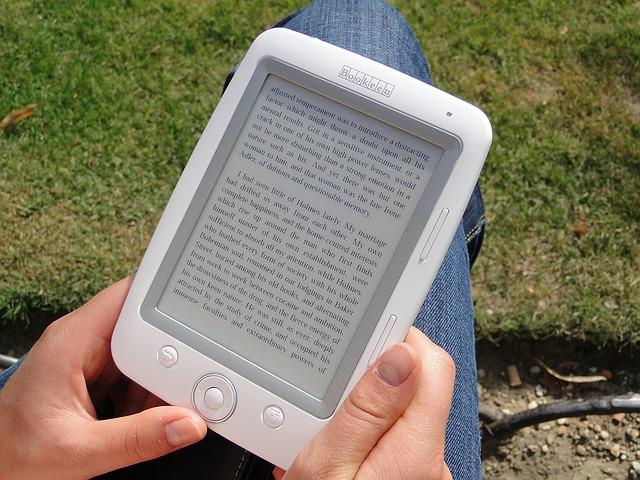 e book bookeen