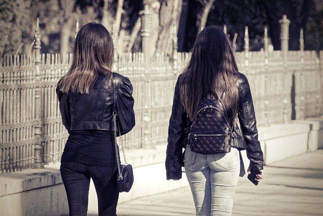 ženy na ulici
