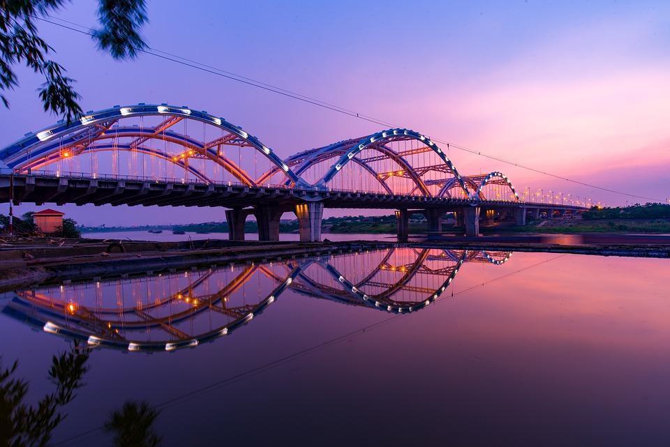most v Hanoji