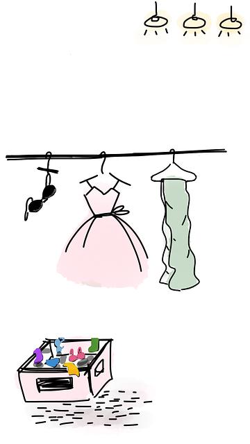 nejen na oblečení